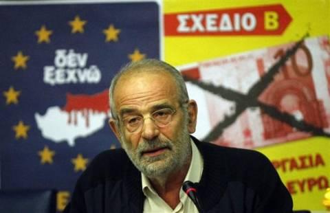 Αλαβάνος: Δεν καταργείται το Μνημόνιο χωρίς σύγκρουση με την Ευρωζώνη