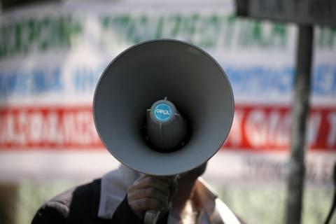 Τρίπολη: Συνεχίζεται η απεργία καθηγητών