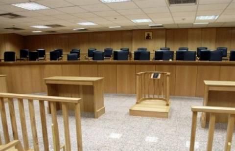 Απεργία και για τους δικαστικούς Τετάρτη και Πέμπτη