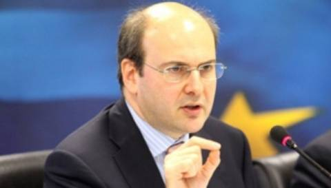 Χατζηδάκης: Μεγάλης σημασίας η αξιοποίηση πόρων του νέου ΕΣΠΑ