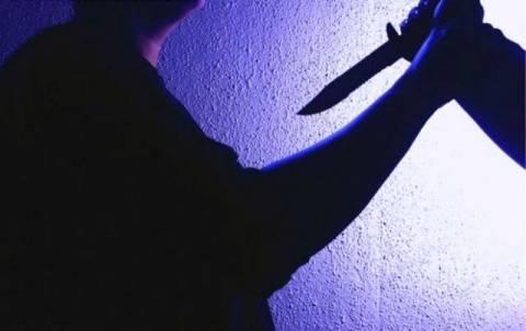 Ένας σοβαρά τραυματίας από επίθεση με μαχαίρι στο Κερατσίνι