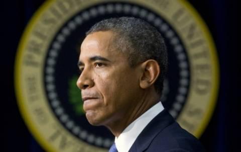 Ομπάμα: Χρειάζεται καλύτερος έλεγχος στους αγοραστές όπλων