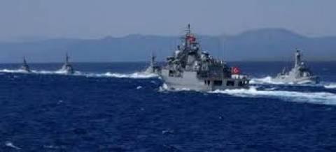 Από σήμερα μέχρι 21/9 ναυτική άσκηση παρευξείνιων χωρών