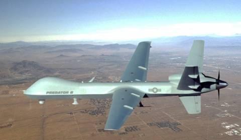 ΗΠΑ: Δοκιμή υπερσύγχρονου κατασκοπευτικού UAV