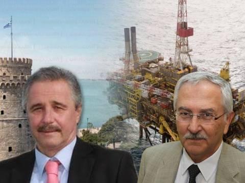 Έκρυψαν πρόταση έρευνας για φυσικό αέριο στη Θεσσαλονίκη