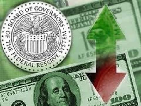 Fed: Σταδιακή συρρίκνωση του προγράμματος αγοράς ομολόγων