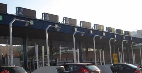 Oλυμπία Οδός: 9 νέοι σταθμοί διοδίων στην Ε.Ο. Αθηνών-Πατρών