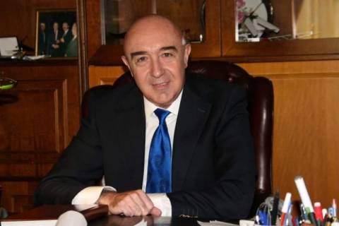 Υποψήφιος για το Δήμο Αθηναίων ο Γ. Δαραβίγκας