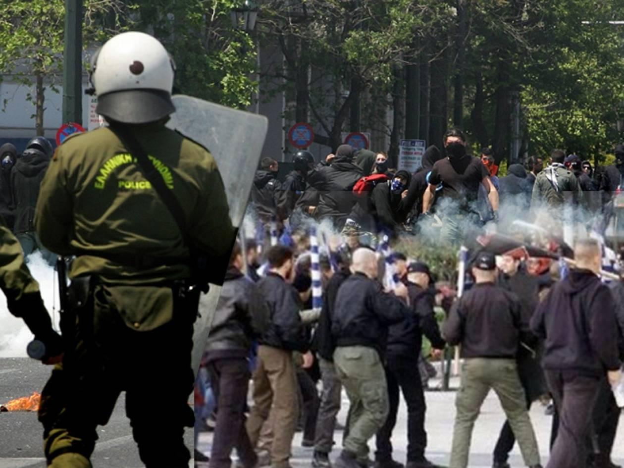 Εφαρμόζεται σχέδιο ανωμαλίας στην Ελλάδα