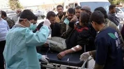 ΟΗΕ: Η έκθεση για την επίθεση με χημικά στη Συρία είναι αδιαμφισβήτη
