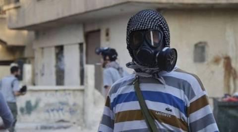 «Η Συρία μπορεί να καταστρέψει το χημικό της οπλοστάσιο»