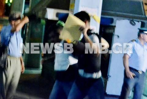 Το Σάββατο θα απολογηθεί ο 45χρονος για τη δολοφονία του Π.Φύσσα