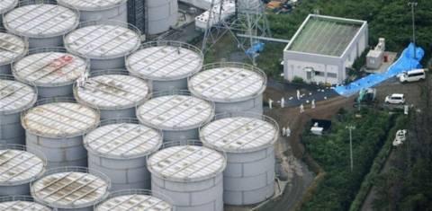 Παροπλίζονται δύο αντιδραστήρες στην Φουκουσίμα