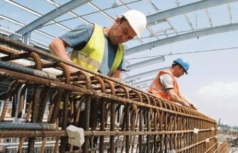 Αύξηση 3,6% σημείωσε ο γενικός δείκτης κύκλου εργασιών στη βιομηχανία