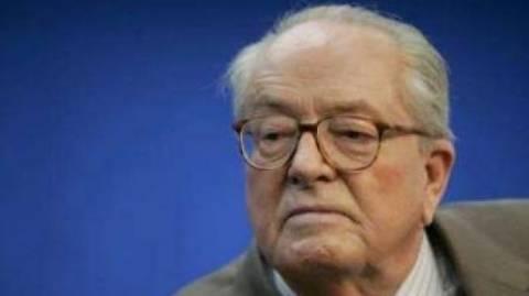 Υποψήφιος στις Ευρωεκλογές θα είναι ο 85χρονος Ζαν-Μαρί Λεπέν