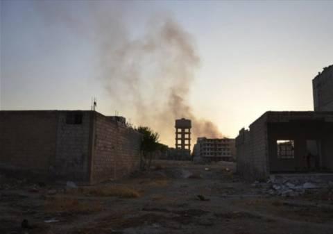 Independent: Απομακρύνεται η απειλή επέμβασης στη Συρία