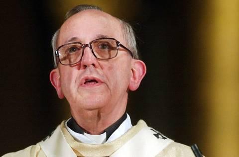 Νέα παρέμβαση του Πάπα για τους ομοφυλόφιλους