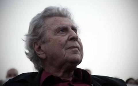 Μ. Θεοδωράκης: Αποστρατεύομαι γιατί δεν έπεισα …