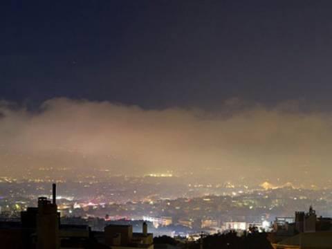 Μέτρα για την αντιμετώπιση της αιθαλομίχλης φέτος το χειμώνα