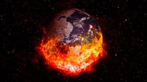 Η Γη θα ψηθεί μετά από 3,25 δισ. χρόνια