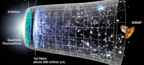 Ιδιοφυές βίντεο εξηγεί σε δυόμισι λεπτά αιώνιες απορίες του σύμπαντος