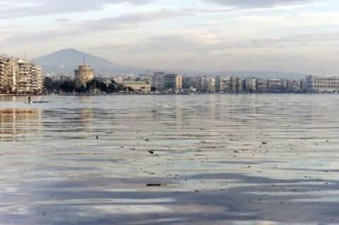 Θεσσαλονίκη: Πτώμα γυναίκας βρέθηκε στο Θερμαϊκό