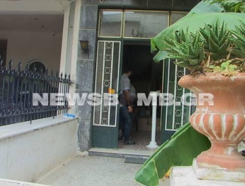 Νεκρός βρέθηκε ένας 91χρονος στο διαμέρισμά του στα Καμίνια (pics)