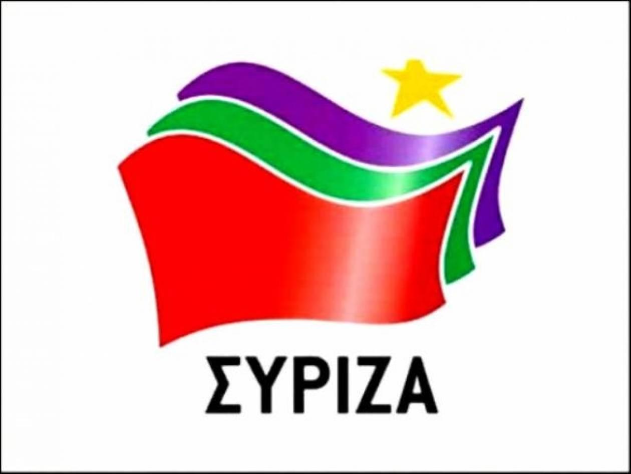 ΣΥΡΙΖΑ:O Σαμαράς αφήνει ανοιχτό τον δρόμο σε σχέδια αποσταθεροποίησης!