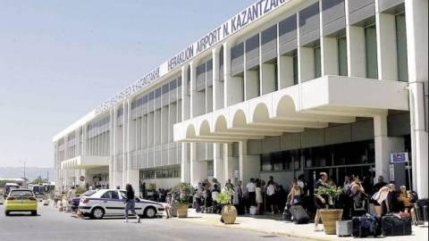 Νέος «συναγερμός» για C-130 στο αεροδρόμιο Ηρακλείου