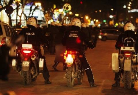 Αντιεξουσιαστές επιτέθηκαν σε 18χρονο στην Πάτρα …λόγω σημαίας