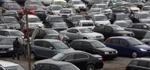 Το 36% των αυτοκινήτων στη Βουλγαρία είναι πάνω από 20 ετών