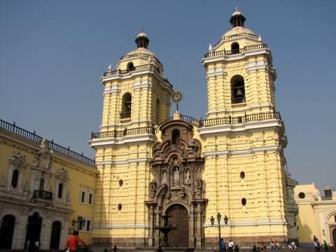 Περού:Βοηθός επισκόπου κατηγορείται για σεξουαλική κακοποίηση ανηλίκων