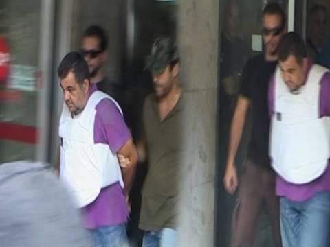 Προφυλακιστέος ο Ρουπακιάς – Δυόμιση ώρες διήρκησε η απολογία του
