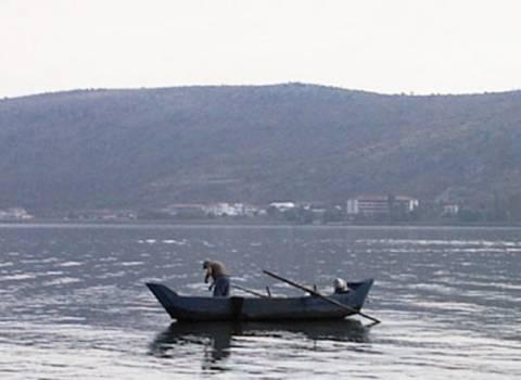 Δραματικές ώρες για 73χρονο ψαρά που αγνοείται