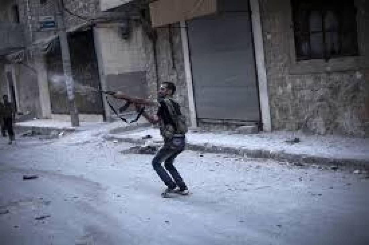 Στη Συρία πολεμούν 400 μισθοφόροι από τη Ρωσία