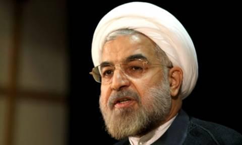 «Να αναγνωρίσει η Δύση το δικαίωμα του Ιράν στην πυρηνική ενέργεια»