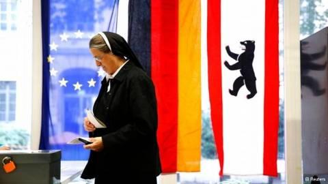 DW: «Πάνω απ΄όλα η διαφάνεια»…στις Γερμανικές εκλογές