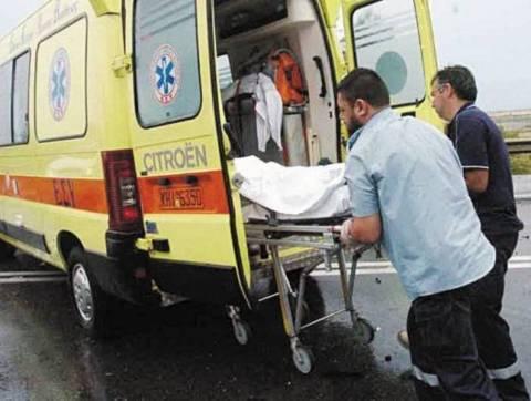 Τροχαίο με αστικό λεωφορείο στη Μυτιλήνη- Πέντε οι τραυματίες