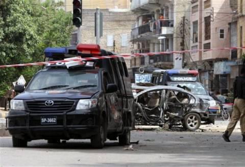 Ανεβαίνει ο αριθμός των χριστιανών που σκοτώθηκαν από επίθεση καμικάζι
