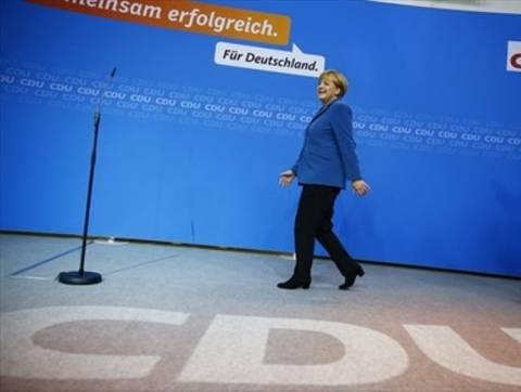 Γερμανικές εκλογές: Θρίαμβος της Μέρκελ- Αγωνία για τους φιλελεύθερους