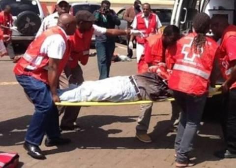 Ανεβαίνει δραματικά ο αριθμός των νεκρών από την επίθεση στην Κένυα