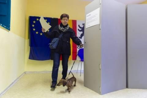 Οι Χριστιανοδημοκράτες δεν εξασφαλίζουν την πλειοψηφία στην Έσση