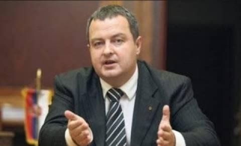 Πρωθυπουργός Σερβίας: Η ανταλλαγή εδαφών θα φέρει ειρήνη στην περιοχή
