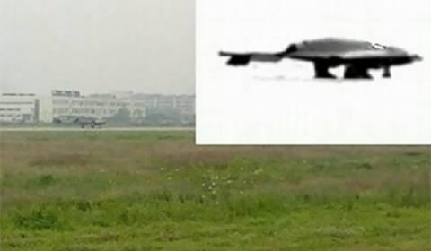 Η Σαουδική Αραβία κατασκεύασε το δικό της μη επανδρωμένο αεροσκάφος