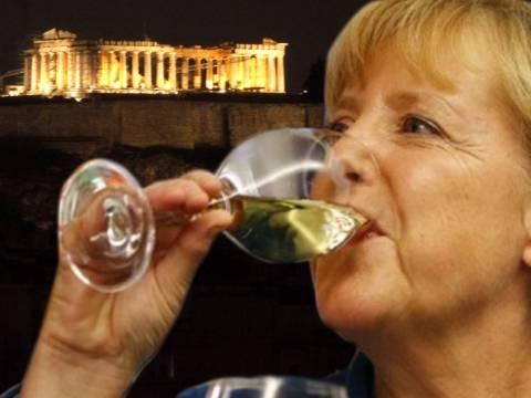 Πώς επηρεάζει την Ελλάδα η επανεκλογή της Μέρκελ