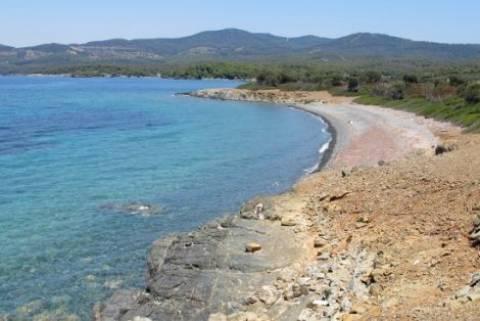 Πολλοί μνηστήρες...για το ιδιωτικό νησί  Σπαλαθρονήσι