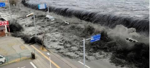 Ποιες είναι οι 10 χώρες που κινδυνεύουν από φυσικές καταστροφές