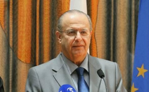 Κασουλίδης: Θα επιδείξουμε πολιτική βούληση για λύση του Κυπριακού