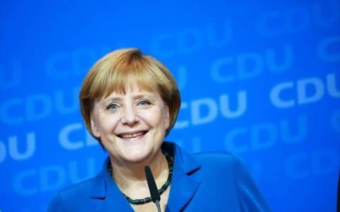 Μέρκελ: Δεν βλέπω λόγο να αλλάξουμε την ευρωπαϊκή μας πολιτική