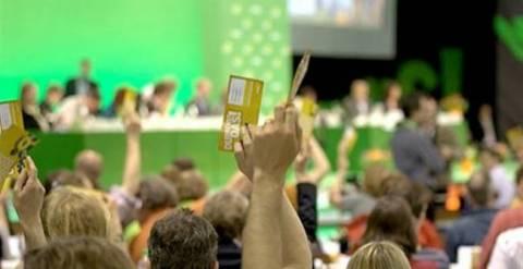 Κανένα ενδεχόμενο συνεργασίας Χριστιανοκοινωνιστών με Πράσινους